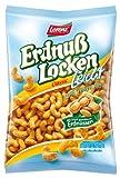 Lorenz Snack World ErdnußLocken Leicht, 6er Pack (6x 200 g)
