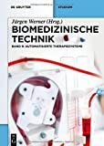 Biomedizinische Technik: Automatisierte Therapiesysteme (2014-05-26)
