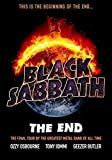 Generic Black Sabbath The End 2016 World Tour Foto Poster Ozzy Osbourne Bluse 005 (A5-A4-A3) - A4