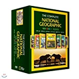 NATIONAL GEOGRAPHIC: GEO KIDS 6 Disc (Region code : 3) (Korea Edition)