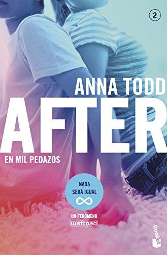 After. En mil pedazos (Serie After 2) (Bestseller) por Anna Todd