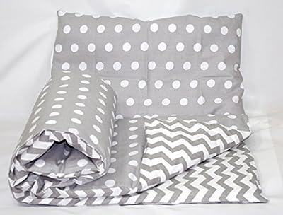 Baby's Comfort REVERSIBLE 2pcs baby bedding set DUVET/ QUILT COVER + PILLOWCASE - cheap UK bedding store.