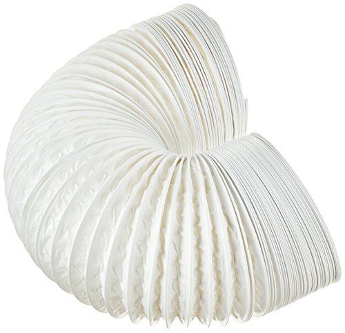 Canalizado Manguera pvc flexible 100/102mm diámetro