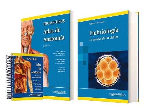 Pack Anatomía EMP 26