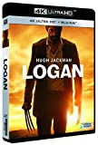 Logan (4K Ultra HD) [Blu-ray]