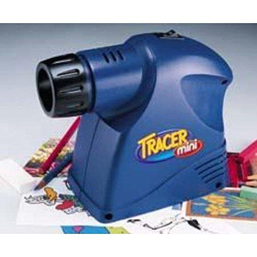 Preisvergleich Produktbild Projektor Modell Tracer jr. 400 350 artograph