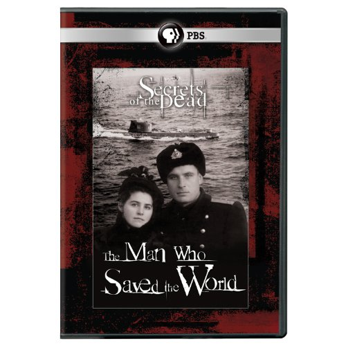 Preisvergleich Produktbild Secrets Of The Dead: The Man Who Saved The World [DVD] [Region 1] [NTSC] [US Import]