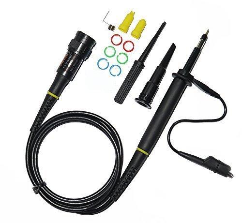 WINGONEER P4100 Universal 100: 1 Hochspannungssonde für Oszilloskope für Rigol Atten Owon Siglent