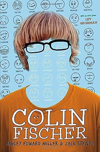 Colin Fischer by Ashley Edward Miller (2012-11-01)