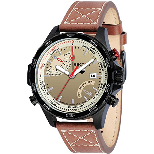Men Multifunctional Sector Watch Master Casual Cod. r3251507001