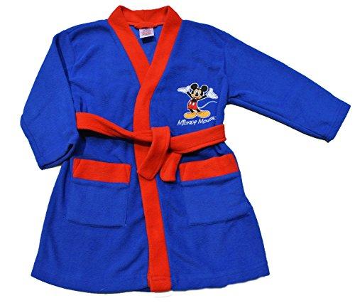 Bata, azul roja, ThePyjamaFactory, diseño Disney