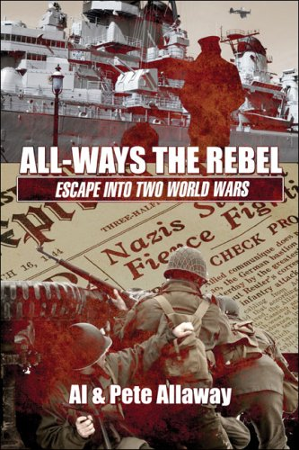 All-Ways the Rebel Cover Image
