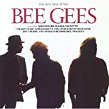 The Very Best Of The Bee Gees by Bee Gees, The (1998) Audio CD