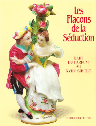 Les flacons de la séduction