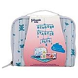 Johnson Neugeborenen Starter-Paket