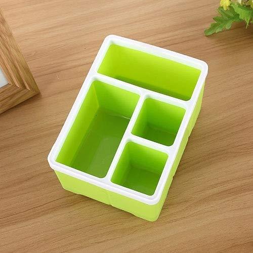 Easy Go Shopping Support de contrôle à Distance pour Stockage de Bureau pour Fournitures de Bureau Décoration de Meubles (Couleur : Vert)