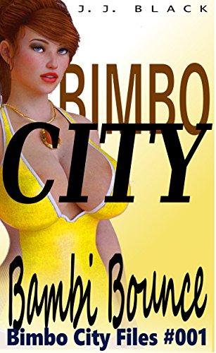 bimbo-city-bambi-bounce-bimbo-city-files-001-english-edition