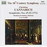 Sinfonie 47-52