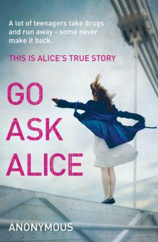 Go ask Alice | TheBookSeekers