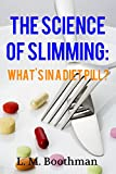 Slimming Pills Review and Comparison
