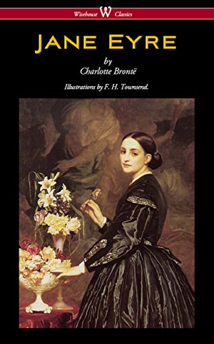 Jane Eyre (Wisehouse Classics - With Illustrations by F. H. Townsend) (English Edition) por Charlotte Brontë