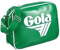 Gola Classics Unisex-Adult Redford CUB901 Backpack Apple/White