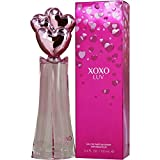 XOXO Luv for Women Eau De Parfums Spray, 3.4 Ounce by XOXO