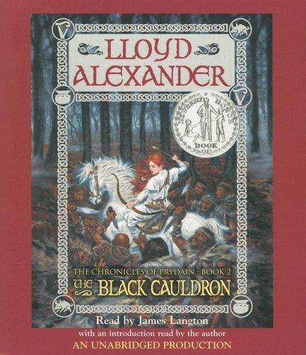 The Black Cauldron (Chronicles of Prydain)