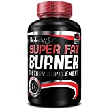 BioTech USA Super Fat Burner 120 Tabletten