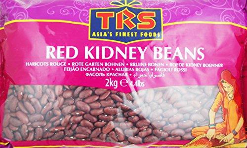 TRS - Rote Kidney Bohnen 2kg