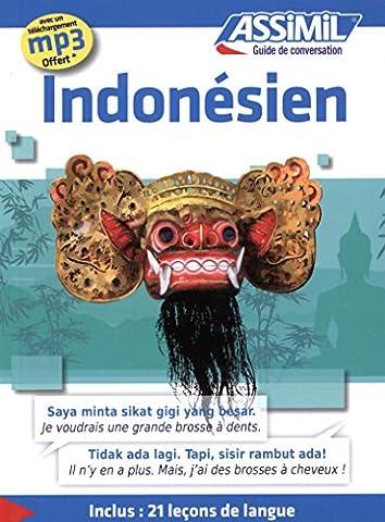Assimil Indonesien - Guide