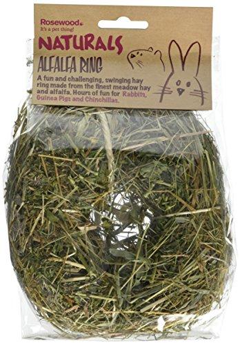BOREDOM BREAKERS NATURALS Alfalfa Ring