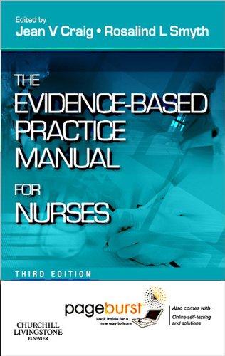 Evidence-Based Practice Manual for Nurses - E-Book
