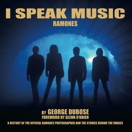 I Speak Music - Ramones