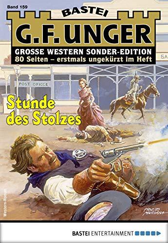 Unger Sonder-Edition 159 Western: