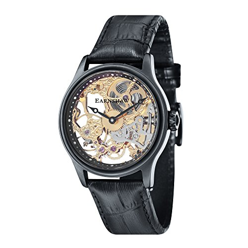 Thomas Earnshaw ES-8049-08 Montre Homme