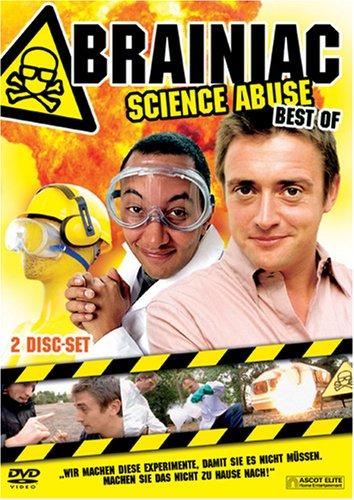 Brainiac: Science Abuse [2 DVDs]