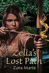 Zelia's Lost Path: A Side Story from Zelia