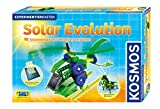 Kosmos 628918 - Solar Evolution