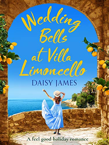 Wedding Bells at Villa Limoncello