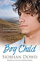 Bog Child by Siobhan Dowd (2011-01-06)