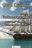 Indianersommer: Wild Bill Turner im Wechselbad der Gefühle (William Turner - Seeabenteuer) - Paul Quincy