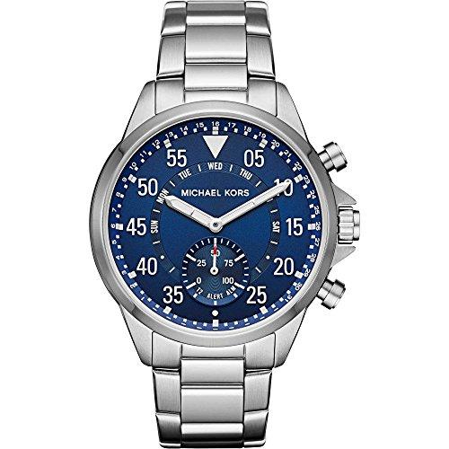 Michael Kors Men's Connected Watch MKT4000