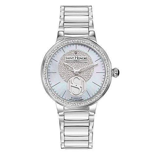 Saint Honoré Women's Watch 7621231YPAD
