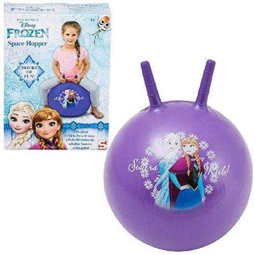 Disney Frozen Die Eiskönigin Hüpfball
