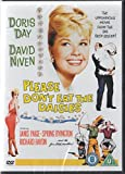 Please Don't Eat The Daisies [DVD] [1959]