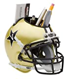 NCAA Vanderbilt Vanderbilt Mini Casque pour bureau Caddy
