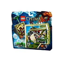 Lego-Legends-of-Chima-70112-Croc-Falle