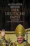 Der deutsche Papst: