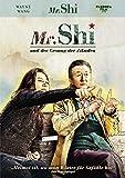 Mr. Shi und der Gesang der Zikaden